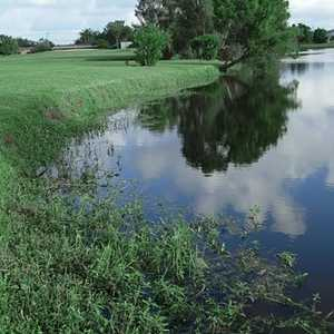 Seminole Lake CC: #10