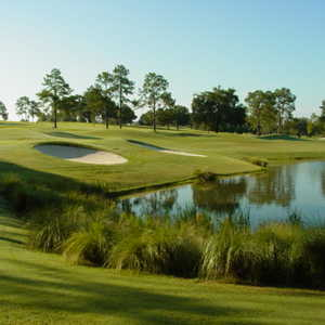 Don Veller Seminole GC: #14