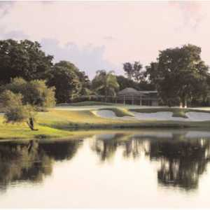 Woodlands CC