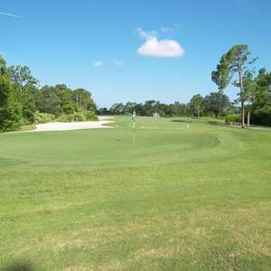Sandridge GC - Dunes: #4