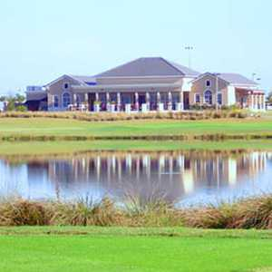Duran GC: clubhouse