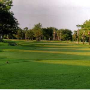 Sweetwater Golf & Tennis Club: #1