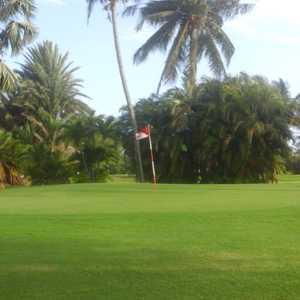 Key Colony Beach Golf & Tennis: #5