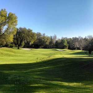 Lakes of Lady Lake GC: #1
