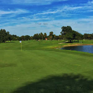 Oaks at Palm-Aire CC: #18