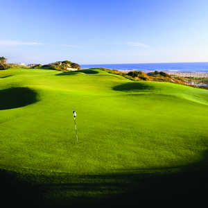 Ocean Links at Amelia Island Plantation