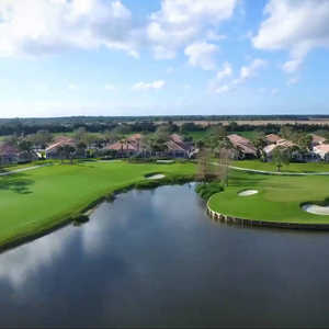 The Florida Club: #16, #17