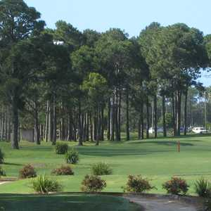 The Golf Garden of Destin: #9