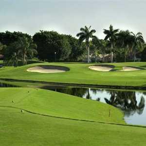 Boca Greens CC: #4