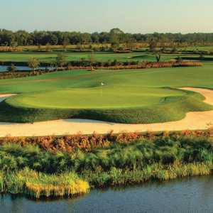 River Hall CC: #16