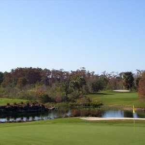 Cypress Woods GCC
