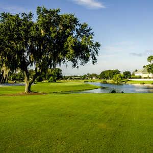 Crane Lakes GCC: #8