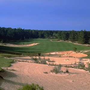 Pine Barrens at World Woods GC: #1