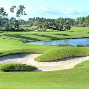 Old Palm GC: #1