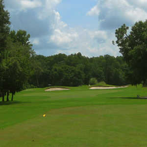 River Ridge GC
