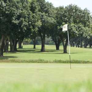 Grande Oaks GC: #7