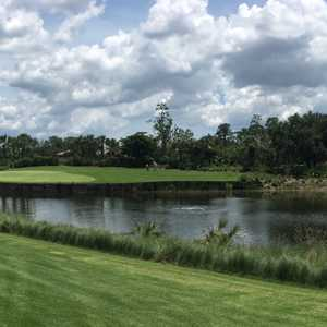 Forest Glen GCC: #18