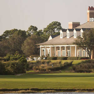 Old Collier GC: Clubhouse