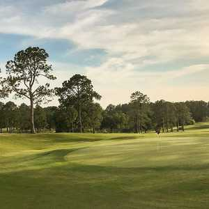 Don Veller Seminole GC