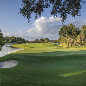 TPC Tampa Bay: #10