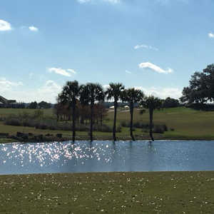 Palmetto at The Villages Executive Golf Trail