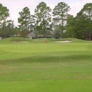 Jacksonville GCC: #14