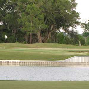 Green Valley CC