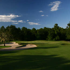 Champions C. at Julington Creek: #17
