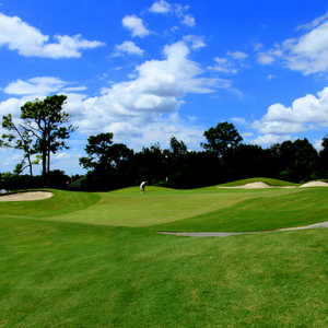 Twisted Oaks GC