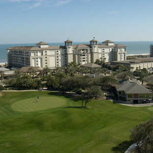 GC of Amelia Island at Summer Beach: Clubhouse