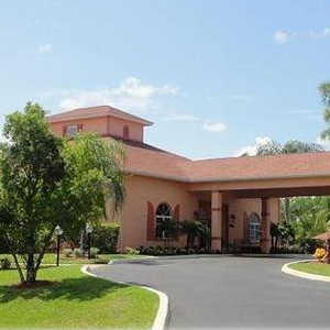 Breckenridge Golf & Tennis Club: Clubhouse