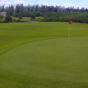 Cape Royal GC - Prince: #6