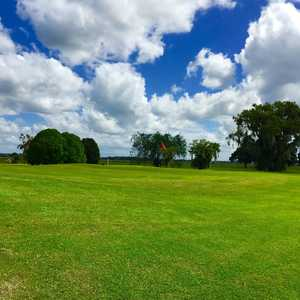 Zephyrhills City GC