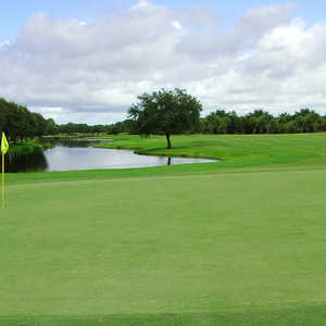 The Preserve GC