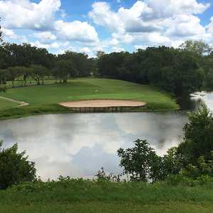 Diamond Hill GCC: #15