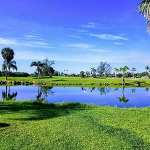 Lake Worth GC
