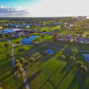 Terra Ceia Bay Golf & Tennis Club: #18
