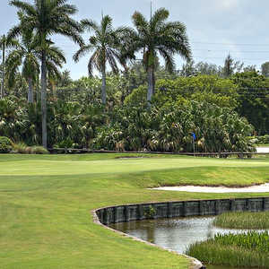 John Prince Golf Learning Center