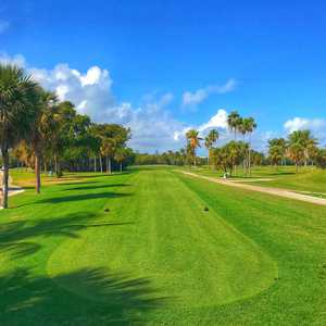 Crandon Golf at Key Biscayne: #2