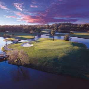 Innisbrook RGC - North: #5