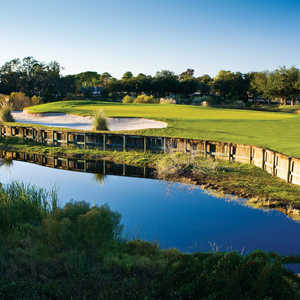 Innisbrook Resort & GC - South: #9