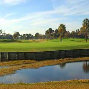 Rocky Point GC: Clubhouse