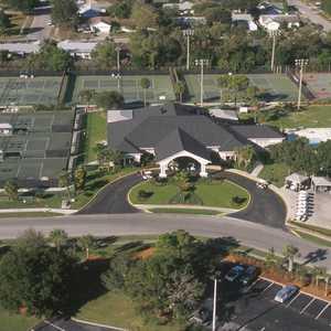 Bardmoor G & Tennis C: clubhouse
