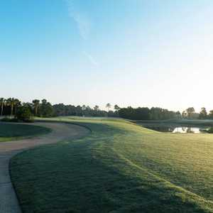 Royal St. Augustine GCC