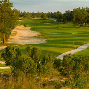 The Dunes GC at Seville