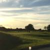 A view from Highlands Ridge Golf Club