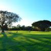 A view of a green at Banyan Creek Golf Club.