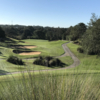 A view of hole #11 at Southern Dunes Golf & Country Club.