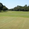 A view from the 1st tee at Oaks from Ft. Walton Beach Golf Club.