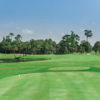 A view from tee #7 at Banyan Golf Course.
